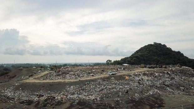 Pelet Gantikan Batu Bara Jadi Sumber Energi Listrik di Lombok