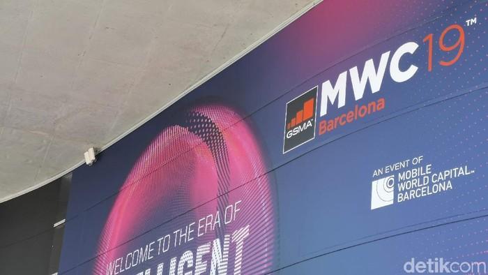 Ilustrasi MWC 2019