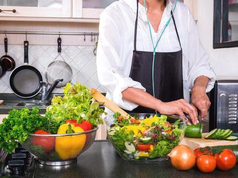 Ini Makanan yang Bisa Tingkatkan Daya Tahan Tubuh Secara Alami
