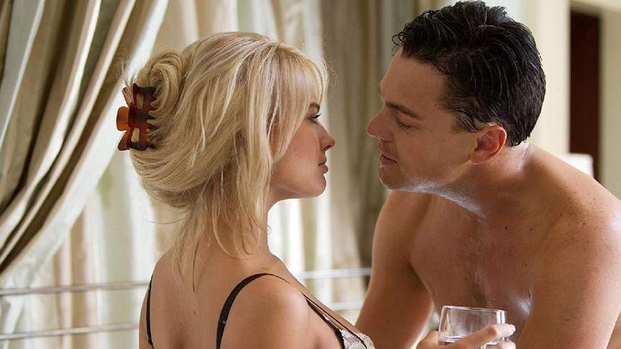 Margot Robbie dalam film About Time pada 2013 lalu.