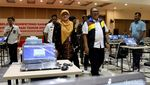 Melihat Pelaksanaan Tes CPNS di Kota Bandung