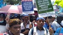 Redam Polemik Omnibus Law, Pemerintah Diminta Terbuka Beri Penjelasan ke Publik