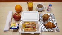 Curhatan Pelayan Sajikan Ribuan Makanan di Kapal Pesiar Karena Virus Corona
