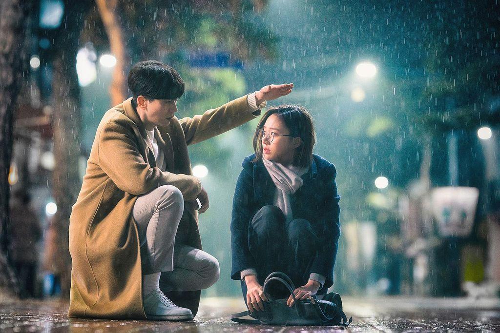 My Holo Love, drama Korea romantis 2020