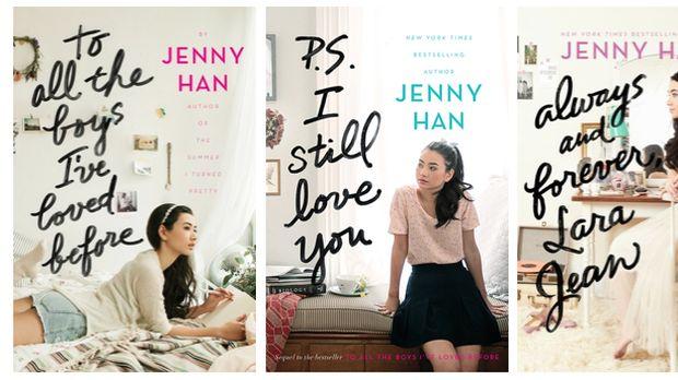 'To All The Boys I've Loved Before' Bermula dari Cinta Pertama Sang Novelis