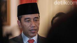 Di Depan Anies dkk, Jokowi Ingatkan APBD Mengendap Rp 220 T