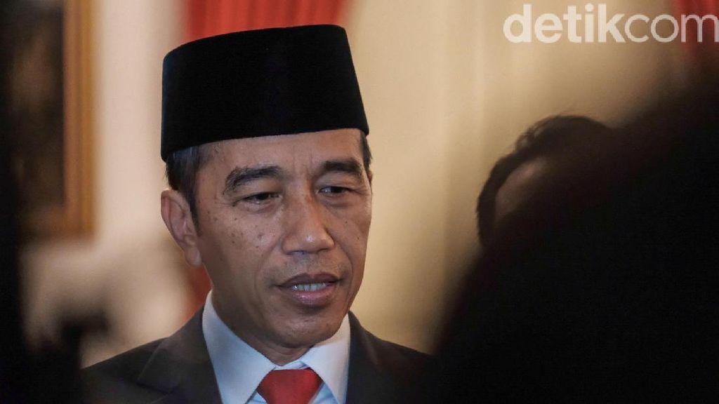 Asing Minati Ibu Kota Baru RI, Jokowi Minta Pembangunan Dikebut