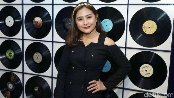 Cerita Prilly Latuconsina soal Shooting Star