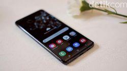 Jajal Langsung Kamera 100X Zoom Galaxy S20 Ultra!