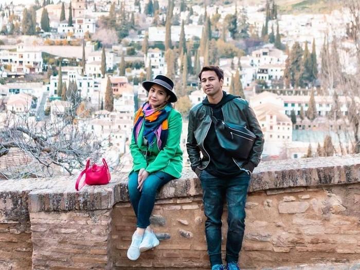 Raffi Ahmad dan Nagita Slavina