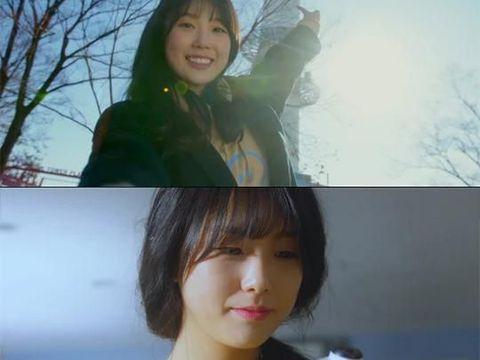 Mengenang Go Soo Jung, Aktris Bintang 'Goblin' hingga Tampil di MV BTS