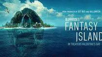 Sinopsis Fantasy Island, Film Horor yang Tayang Hari Ini
