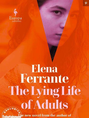Elena Ferrante Rilis Novel Baru Setelah Satu Dekade