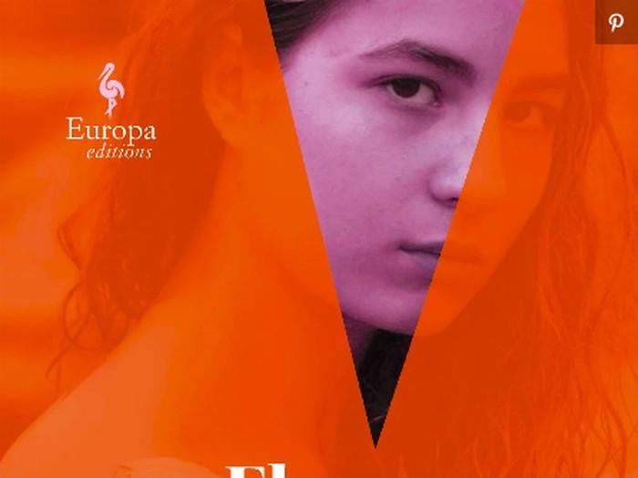 Novel Elena Ferrante