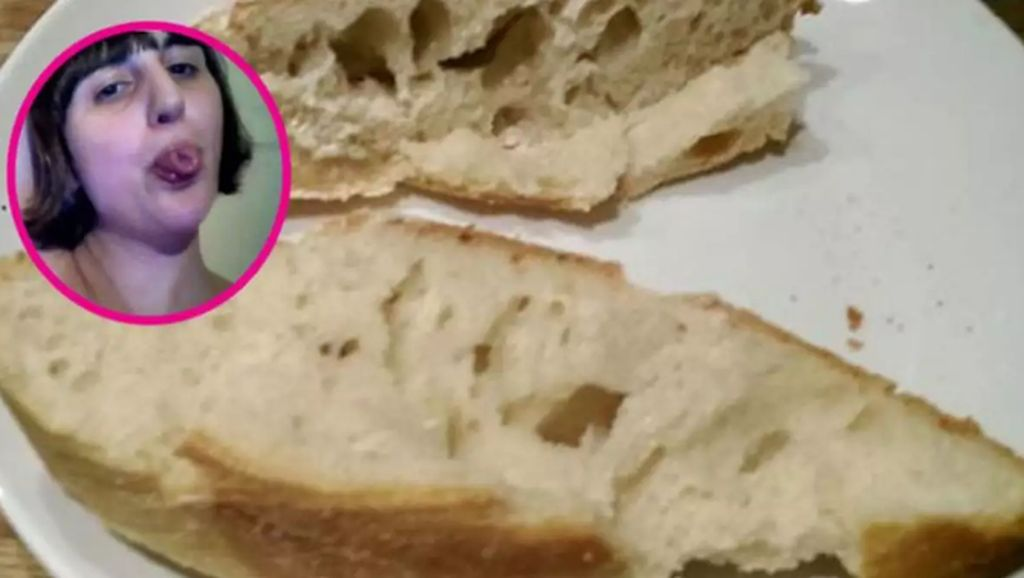 Bikin Roti Sourdough dari Cairan Vagina hingga Kulineran Mesra Lucinta Luna dan Abash