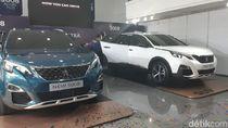 Spesifikasi Peugeot 3008 dan Peugeot 5008 yang Lebih Murah