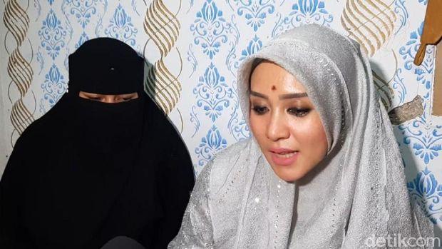 Fakta-fakta Video Viral Istri Antar Suami Menikah Lagi