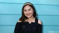 Ditanya Kapan Nikah, Prilly Latuconsina: Nikmatin Hidup Dulu Lah