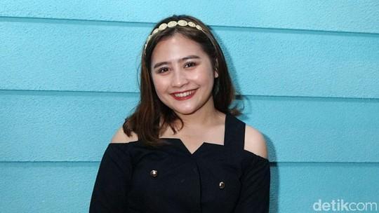 Cerita Prilly Latuconsina soal Shooting Star