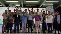Daihatsu Adu Skill Teknisi Se-Indonesia
