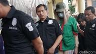 Polisi Sebut Lucinta Luna Pakai Narkoba Sejak 5 Bulan, Faktor Depresi