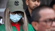 Jejak Lucinta Luna di Kasus Psikotropika hingga Divonis 1,5 Tahun Penjara