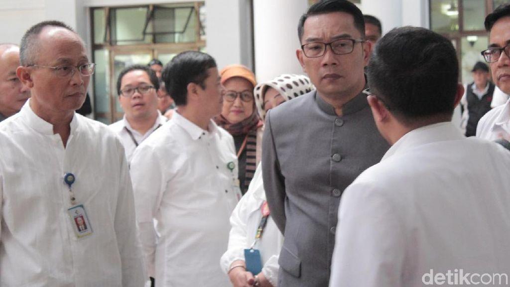 Wabah Corona, Ridwan Kamil Optimistis Penurunan Wisman Tak Banyak