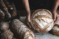 Bikin Roti Sourdough Pakai Cairan Vagina, Ini Kata Ahli!
