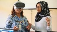 Millealab, Platform Pembuat Konten VR untuk Guru