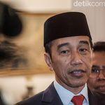 Bos BKPM Bikin Takjub Jokowi soal Mafia Tanah di Banten