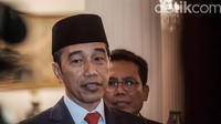 Deretan Diskon dari Jokowi untuk Turis Asing dan Lokal
