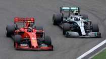 Setiap Satu Balapan Batal, Tim F1 Bisa Kehilangan Rp 100 M Lebih