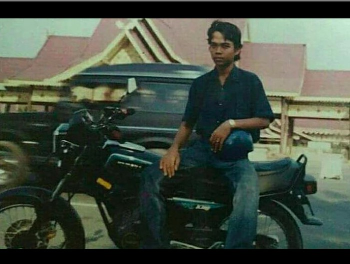 Ustaz Abdul Somad Numpak RX King