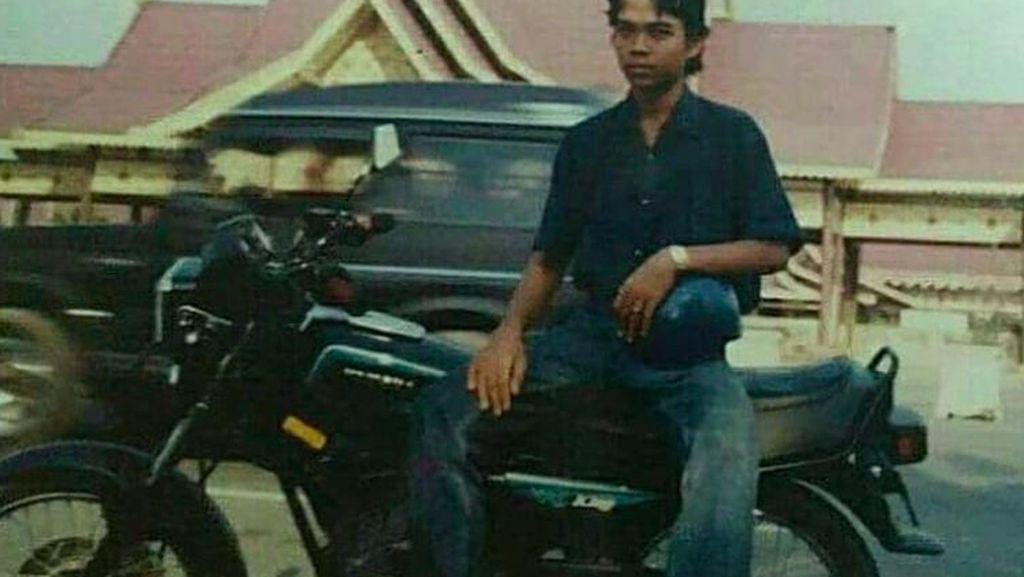 Ustaz Abdul Somad Kenang Zaman Kuliah Numpak RX King