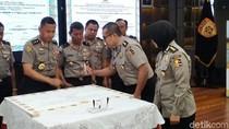 Perkuat Zona Integritas, Polri Janji Taat LHKPN ke KPK