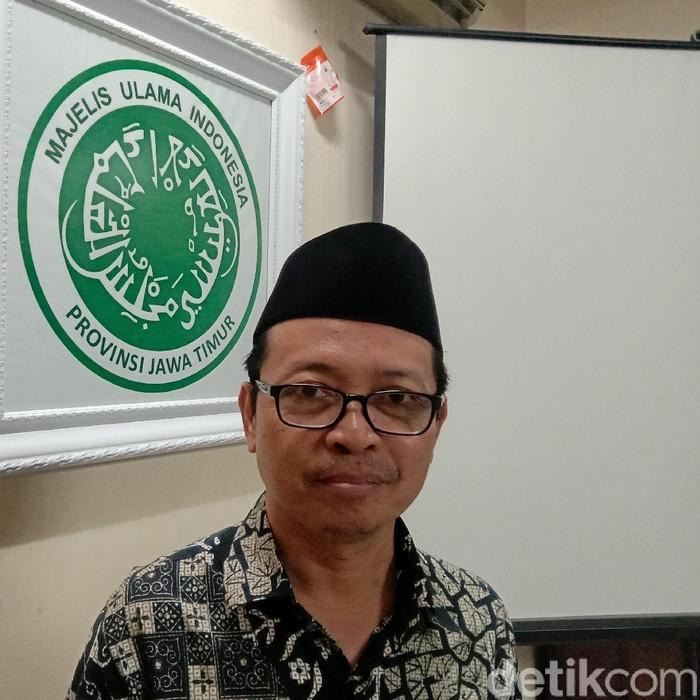 MUI Jawa Timur menyatakan, perayaan Hari Valentine haram bagi umat Islam. Fatwa tersebut sudah ada sejak 2017.