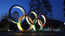 Wabah Virus Corona Meluas, Olimpiade Tokyo 2020 Terancam Batal