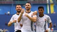 Final Piala Gubernur Jatim: Persija Vs Persebaya