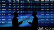 Pasar Saham Inggris Rugi Rp 940 T, Lockdown Hingga HSBC Penyebabnya