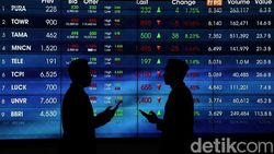 Indeks S&P 500 Gagal Cetak Rekor