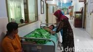 Demam Berdarah Melanda, RSUD Trenggalek Rawat Pasien hingga ke Lorong