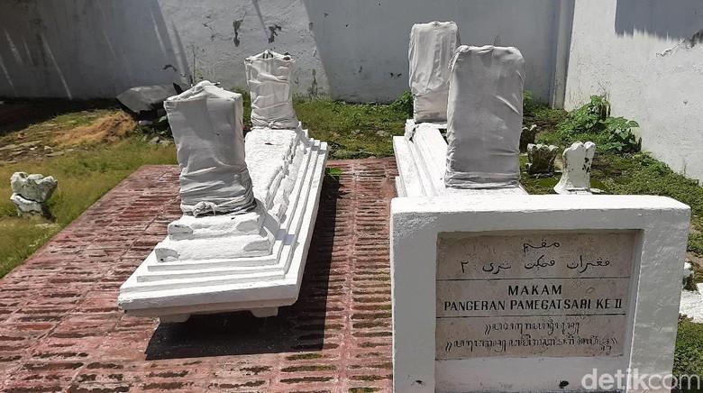 Makam Bupati Pertama Surabaya