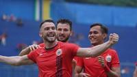 Jadwal Semifinal Piala Gubernur Jatim: Persebaya Vs Arema, Persija Vs MU
