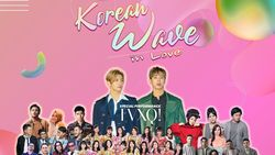 TVXQ Live di Trans TV Lewat Korean Wave in Love 21 Februari 2020