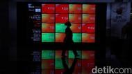 Kondisi Pasar Keuangan RI Mulai Membaik? Ini Datanya