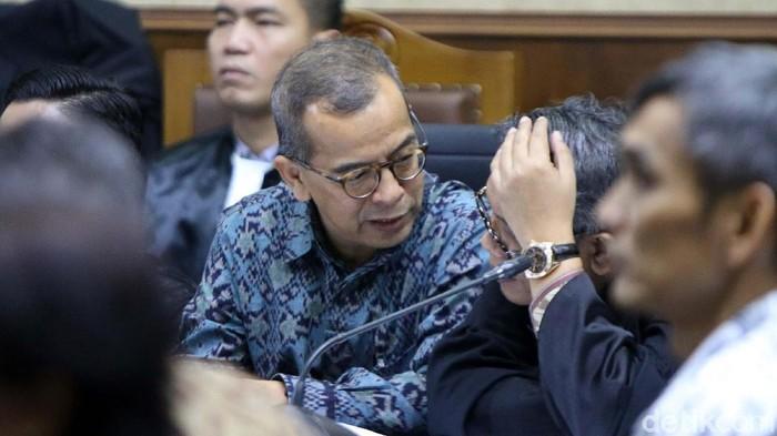 Sidang lanjutan korupsi pengadaan pesawat dan mesin pesawat Garuda Indonesia kembali digelar di Pengadilan Tipikor, Jakarta. Sidang menghadirkan sejumlah saksi.