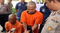 Video Lukai Polisi, Pencuri Motor di Jaksel Didor