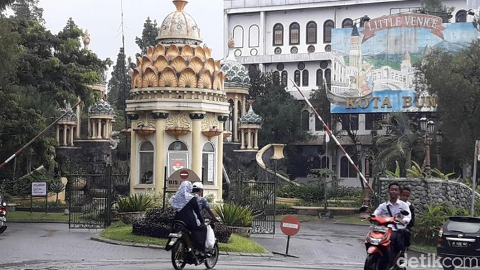 Vila Kota Bunga Cianjur