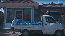 Pengusaha Air Isi Ulang Dapat Trip Gratis ke Jepang Gegara Mobil
