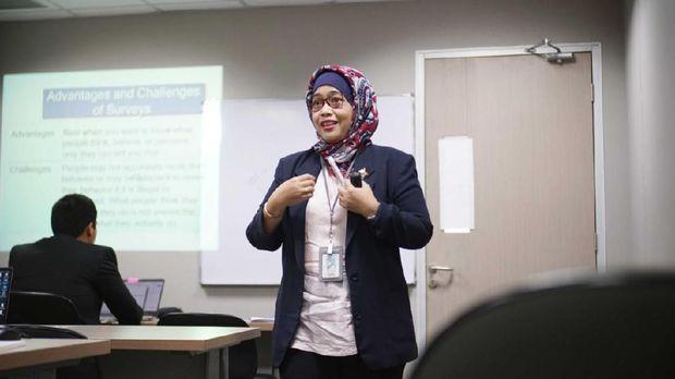 Kuliah Pascasarjana Bisnis di SGU Pakai Kurikulum Internasional